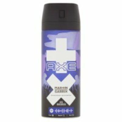 Axe Martin Garrix Ice Breaker dezodor 150ml