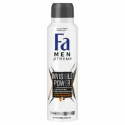 Fa Men Xtreme Invisible Power izzadásgátló deospray 150ml