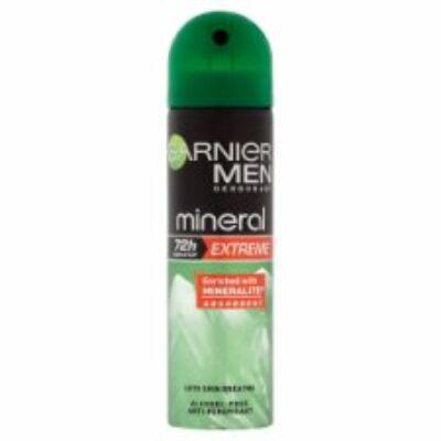 Garnier Men Mineral Extreme dezodor 150ml