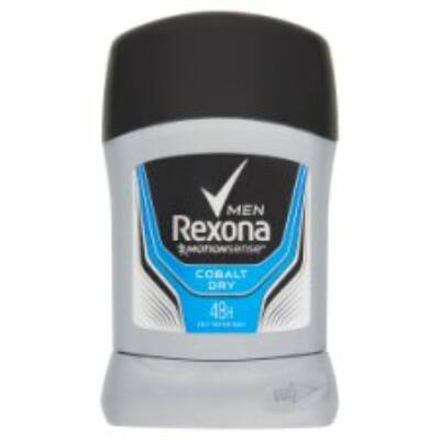 Rexona Men Cobalt Dry izzadásgátló stift 50ml
