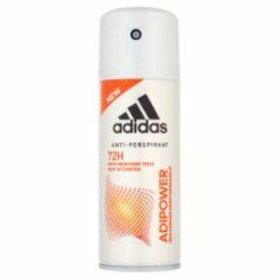 Adidas Adipower 72h izzadásgátló dezodor 150ml