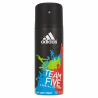 Adidas Team Five dezodor 150ml