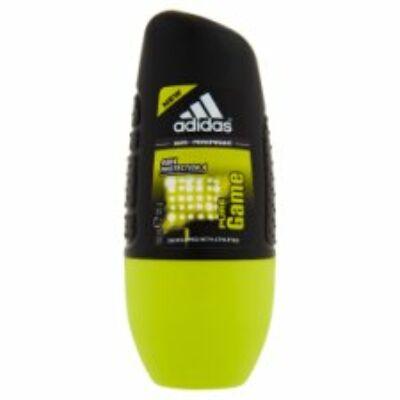 Adidas Pure Game izzadásgátló golyós dezodor 50ml