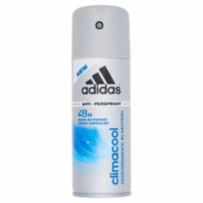 Adidas Climacool 48h izzadásgátló 150ml