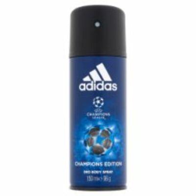 Adidas UEFA Champions League Champions Edition dezodor 150ml