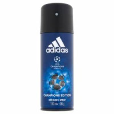 Adidas UEFA Champions League Champions Edition dezodor 150ml