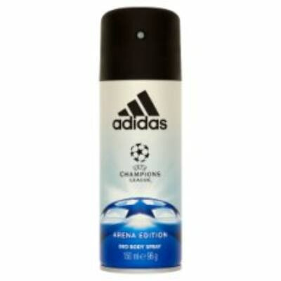 Adidas UEFA Champions League Arena Edition dezodor 150ml