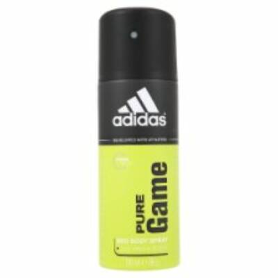 Adidas Pure Game dezodor 150ml