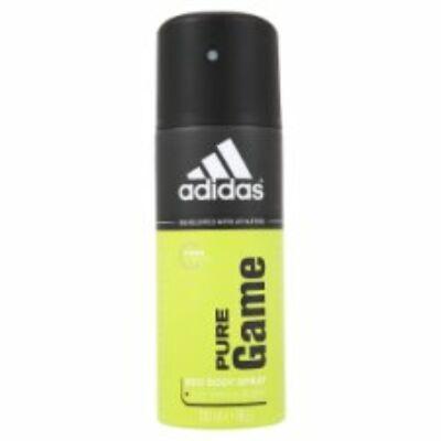 Adidas Pure Game dezodor 150ml