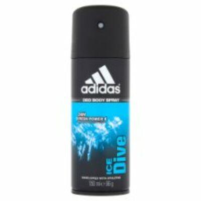 Adidas Ice Dive dezodor 150ml