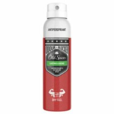 Old Spice Lasting Legend izzadásgátló deo spray 150ml