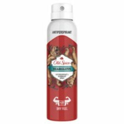Old Spice Bearglove izzadásgátló deo spray 150ml