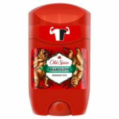 Old Spice Bearglove deo stift 50ml