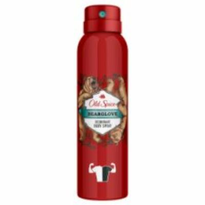 Old Spice Bearglove deo spray 150ml