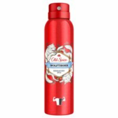Old Spice Wolfthorn deo spray 150ml