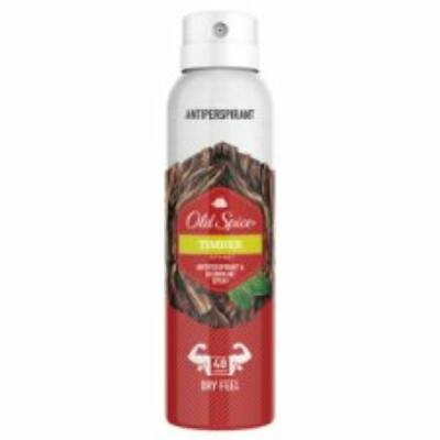 Old Spice Timber izzadásgátló deo spray 150ml