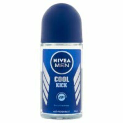 Nivea Men Cool Kick izzadásgátló golyós dezodor 50ml