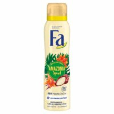 Fa Amazonia Spirit deospray 150ml