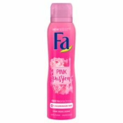 Fa Pink Passion Deospray rózsa illattal 150ml