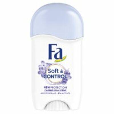 Fa Soft Control izzadásgátló deostift 50ml