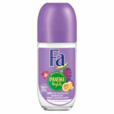 Fa Ipanema Nights golyós dezodor 50ml