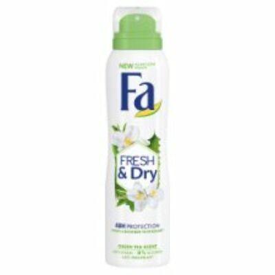 Fa Fresh Dry izzadásgátló deospray 150ml