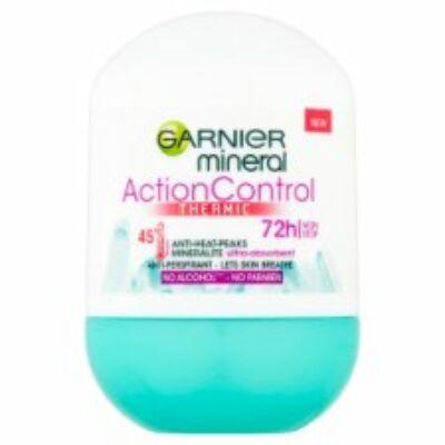 Garnier Mineral ActionControl Thermic golyós dezodor 50ml