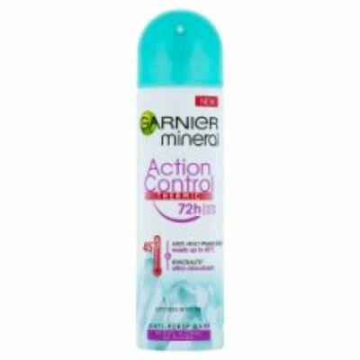 Garnier Mineral Action Control Thermic 72h izzadásgátló dezodor 150ml