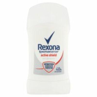 Rexona Active Shield izzadásgátló stift 40ml
