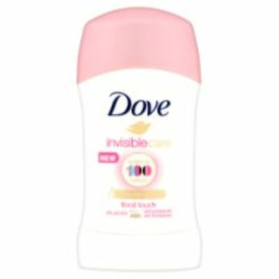 Dove Invisible Care Floral Touch izzadásgátló stift 40ml