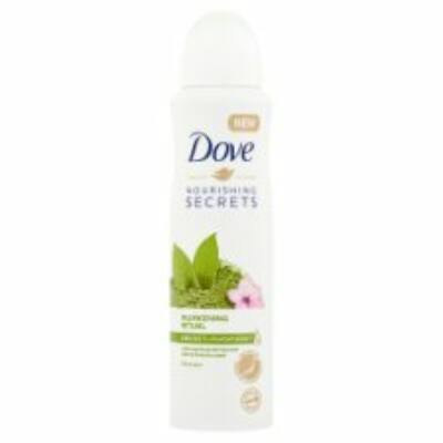 Dove Nourishing Secrets Awakening Ritual izzadásgátló 150ml