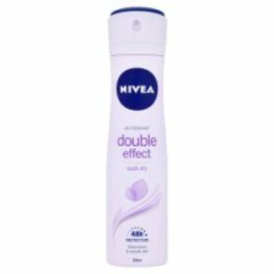 Nivea Double Effect Violet Senses izzadásgátló deo spray 150ml