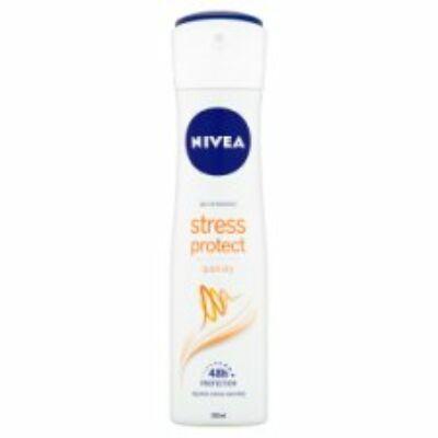 Nivea Stress Protect izzadásgátló 150ml