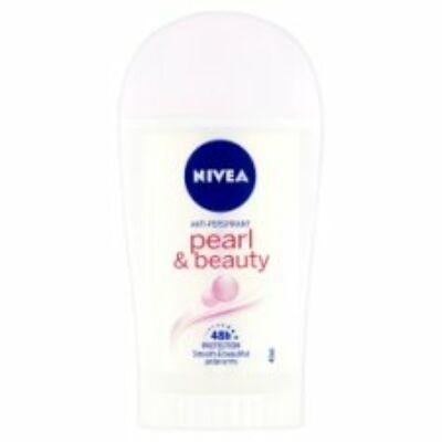 Nivea Pearl Beauty izzadásgátló 40ml