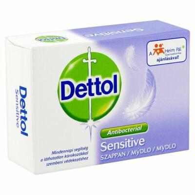 Dettol Sensitive szappan 100g