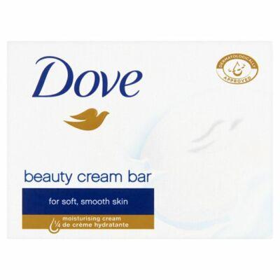 Dove Beauty Cream Bar krémszappan 100g