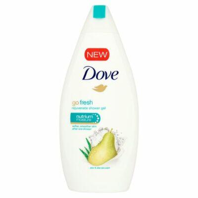 Dove Go Fresh Rejuvante Tusfürdő 500ml