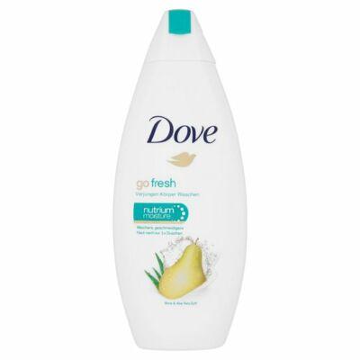 Dove Go Fresh Rejuvante Tusfürdő 250ml