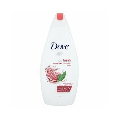 Dove Go Fresh Revive Bőrtápláló Krémtusfürdő . 500ml