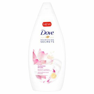Dove Noursihing Secrets Glowing Ritual 500ml