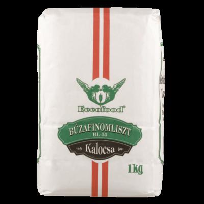 Eccofood búzafinomliszt BL-55 1kg
