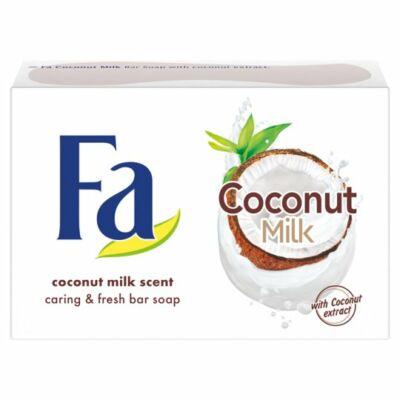 Fa Coconut Milk krémszappan 90g