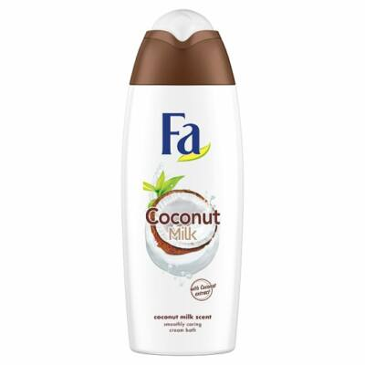 Fa Coconut Milk habfürdő 500ml