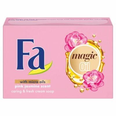 Fa Magic Oil Pink Jasmine krémszappan 90g
