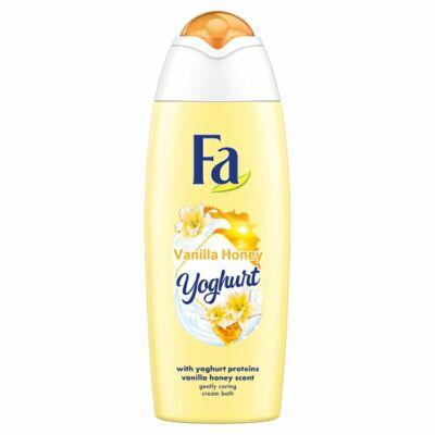 Fa Yoghurt vanília-méz habfürdő 500ml