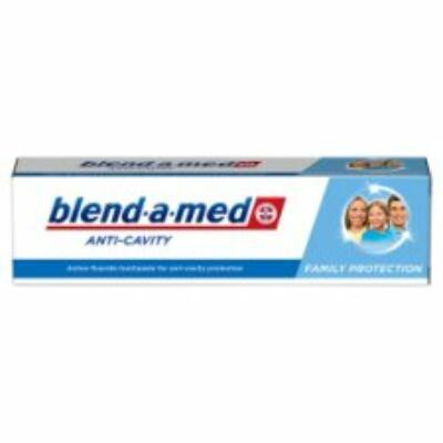 Blend-A-Med Anti-Cavity Family Protection fogkrém 100ml