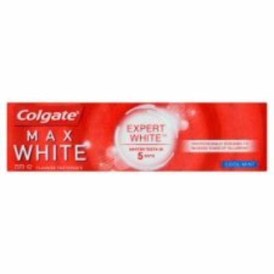 Colgate Max White Expert White fogkrém 75ml