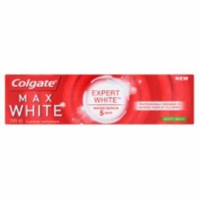 Colgate Max White Expert fogkrém 75ml