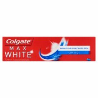 Colgate Max White Optic fogkrém 75ml