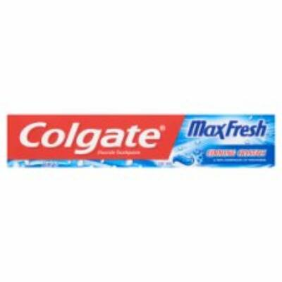Colgate MaxFresh Cool Mint fogkrém 75ml